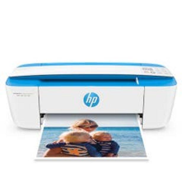 Ofertas de Impresora Multifuncional DeskJet Ink Advantage 3775 por $59990