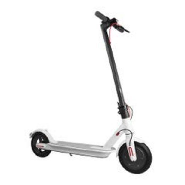 Ofertas de Scooter Eléctrico Blanco Motor 250w por $229990