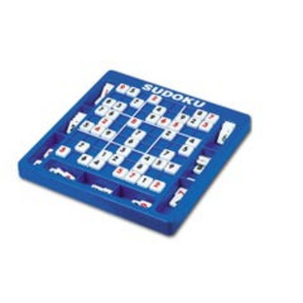 Ofertas de Juego Sudoku Evergroup por $12990