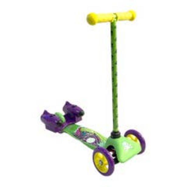 Ofertas de Scooter Keyriders 3W Burbujas por $29990