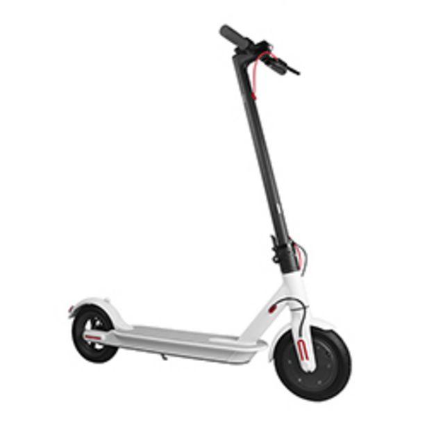 Oferta de Scooter Eléctrico Blanco Motor 250w por $239990