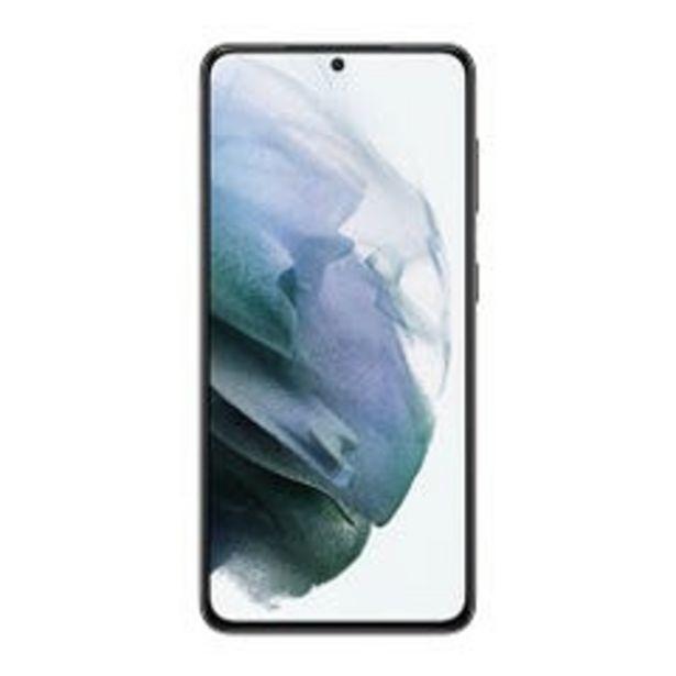 Ofertas de Celular Galaxy S21 Phantom Grey 128GB por $649990