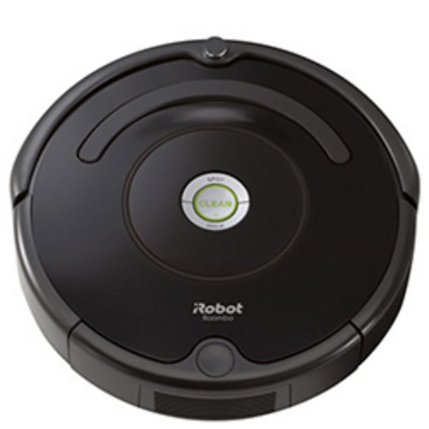 Oferta de Aspiradora iRobot Roomba 614 por $169990