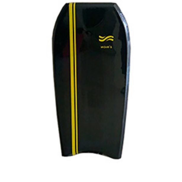 Oferta de Body Board Tradebox 007 por $9990