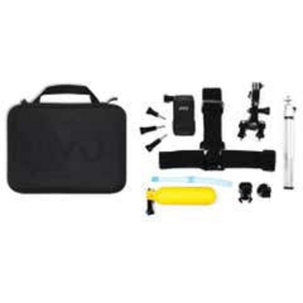 Ofertas de Accesorios fotográficos Pack accesorios Jivo Gogear por $34990