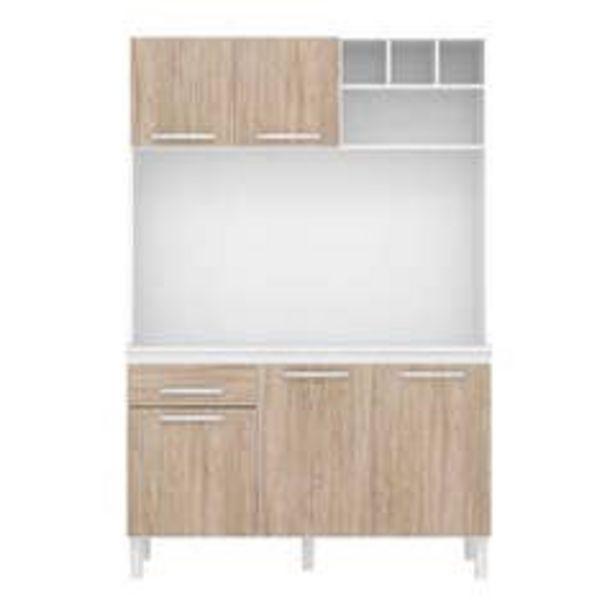 Ofertas de Mueble de cocina Favatex 120 PORRA por $94990