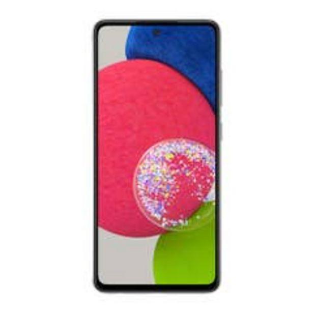 Ofertas de Smartphone Samsung A52S 5G Black 128GB por $369990