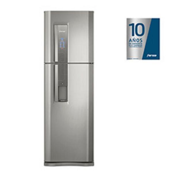 Oferta de Refrigerador Fensa 400 Litros No Frost DW44S por $459990