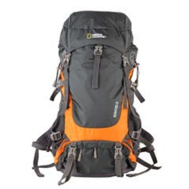 Ofertas de Mochila Redwood National Geographic MNG10451 45 Litros por $69990