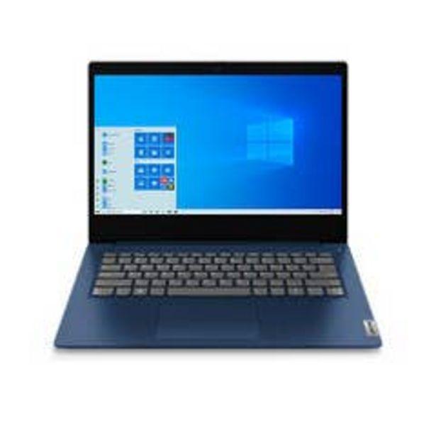 "Ofertas de Notebook Lenovo/ IdeaPad 3 14ADA05/ 14""/ Athlon AMD/ 8GB RAM/ 1TB por $369990"
