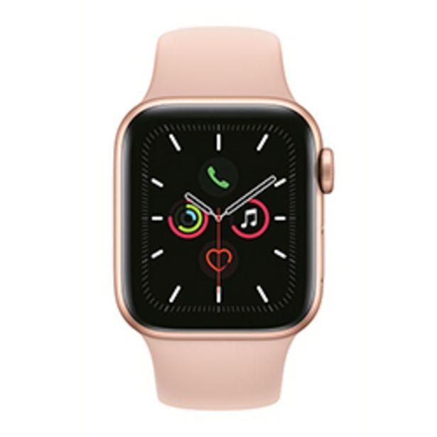 """Oferta de Apple Watch S5 40mm Dorado 1,6"""" por $389990"""