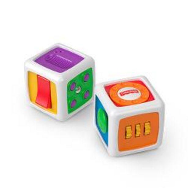 Oferta de Cubo Mattel Fisher Price de Actividades por $8990