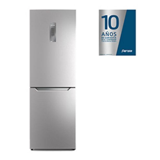 Oferta de Refrigerador Vertical Fensa No Frost 322 Litros DB60S por $399990