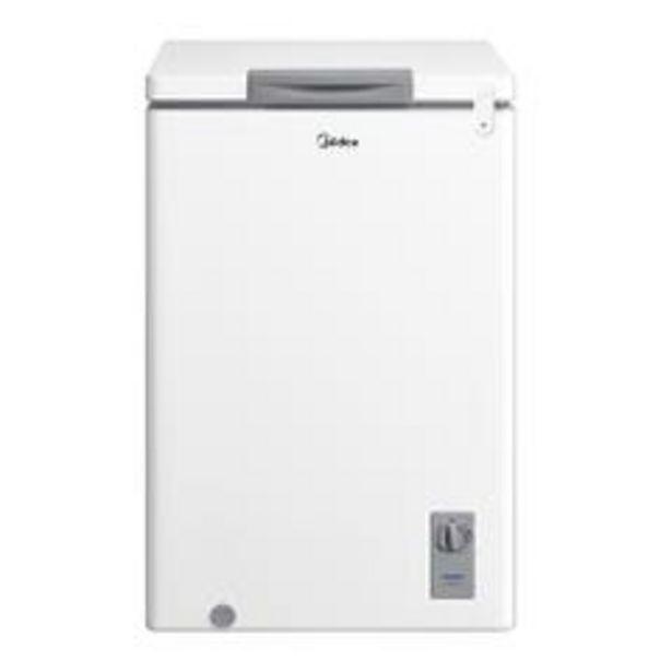 Ofertas de Freezer MFH-1000B131CN por $149990