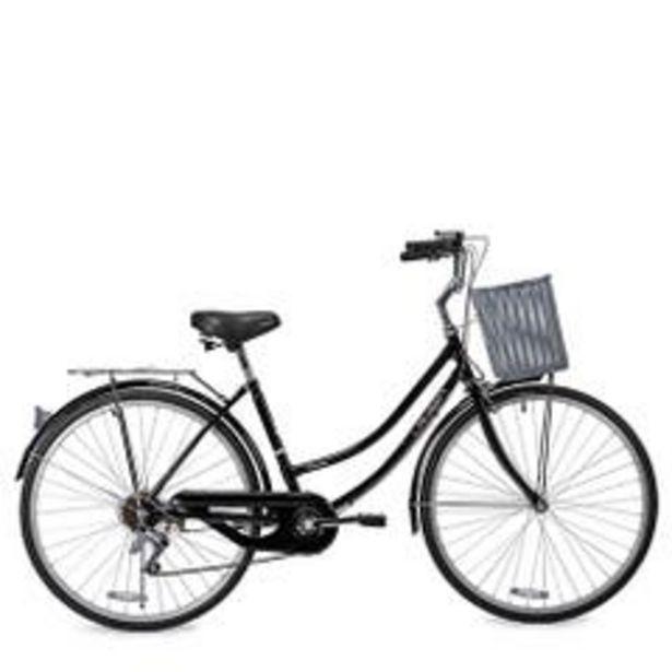 "Ofertas de Bicicleta Urbana Provenza 26"" por $239990"