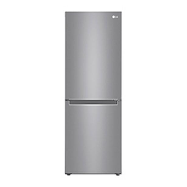 Oferta de Refrigeradores Bottom LG 306 Litros No Frost LB33MPP por $429990