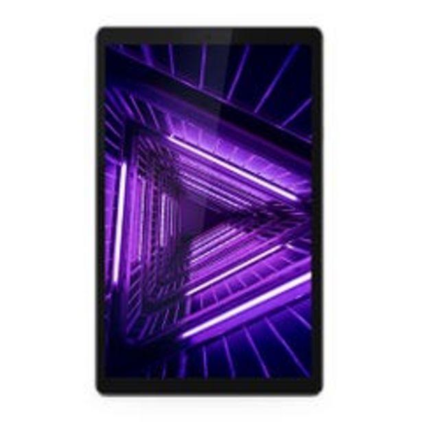 Ofertas de Tablet Tab M10 10,1 Pulgadas 32 GB Gris 5 MP por $109990