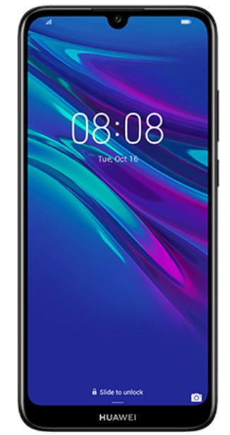 Oferta de Huawei Y6 2019 por $84000