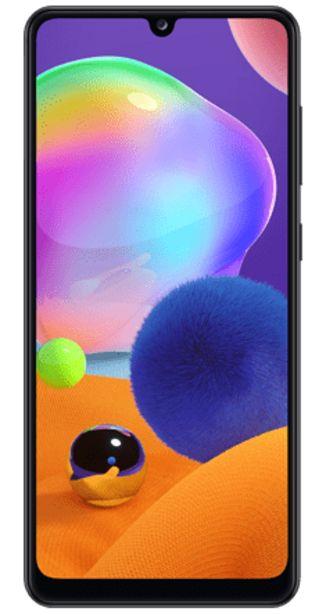 Ofertas de Samsung Galaxy A31 por $184800