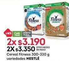 Oferta de Cereales Nestlé por $3190