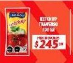 Oferta de Ketchup por $245