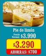 Oferta de Pasteles por $3290