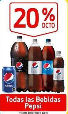 Oferta de Pepsi por