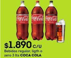 Oferta de Coca Cola por $1890