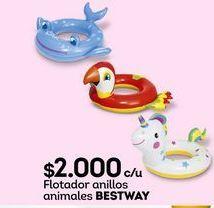 Oferta de Flotador Bestway por $2000