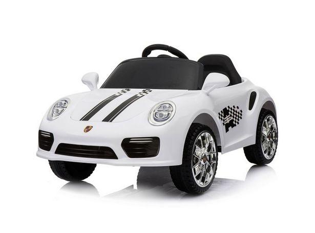 Ofertas de Vehículo Talbot Infantil Cabrio Blanco por $129990