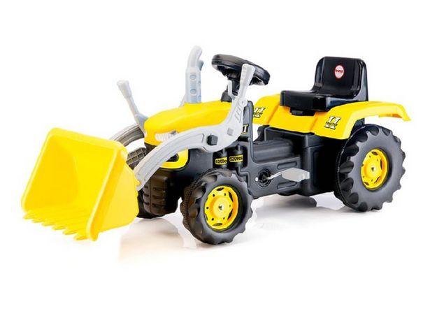 Ofertas de Tractor a Pedales con Pala Talbot por $79990