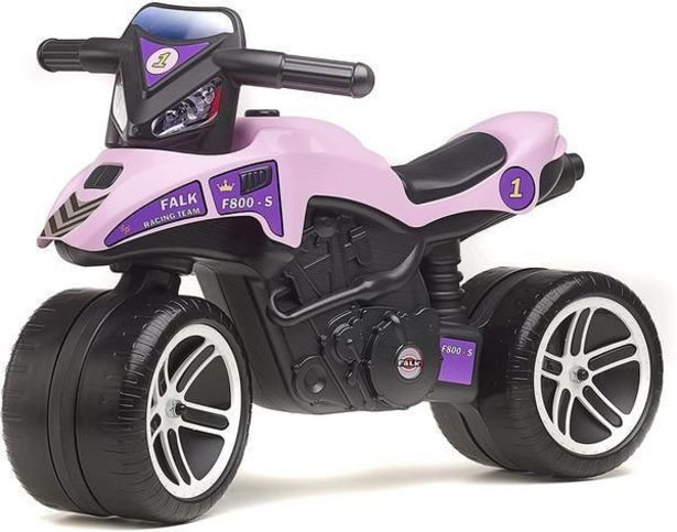 Ofertas de Moto Falk Racing Team Rose por $69990