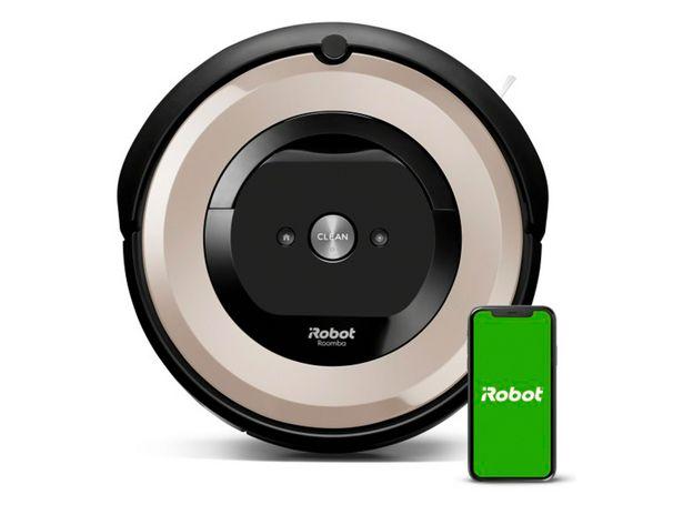 Ofertas de Aspiradora Irobot Robot iRobot Roomba E5 por $299990