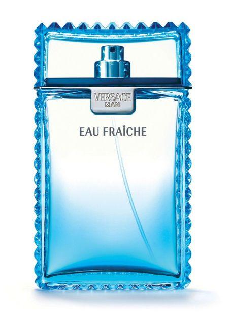 Ofertas de Perfume Versace Eau Fraiche EDT 200 ml Edicion Limitada por $69990