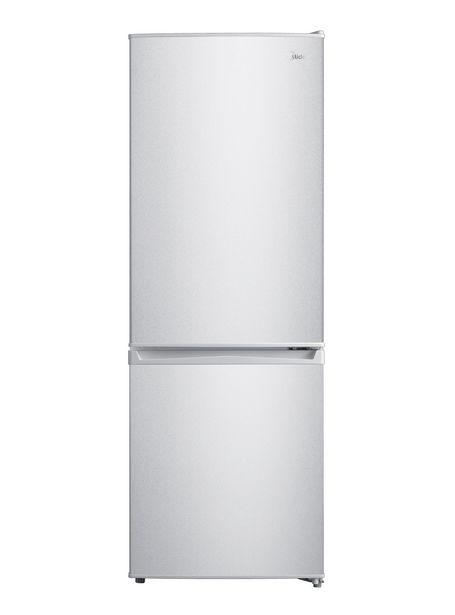 Ofertas de Refrigerador Midea Frío Directo 167 Litros MRFI-1700S234RN por $169990