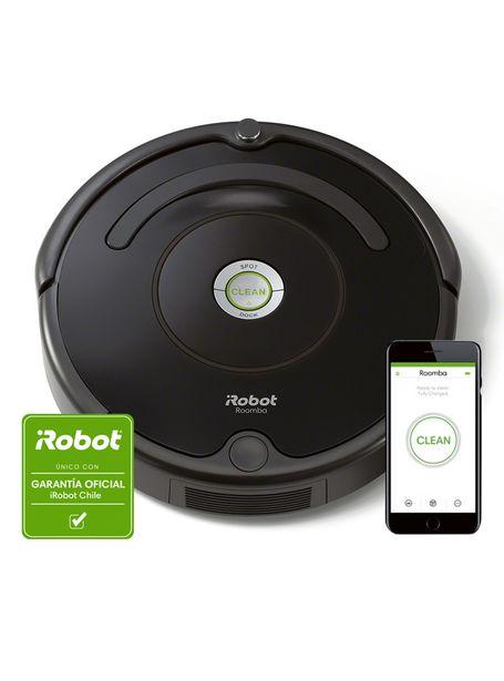 Ofertas de Robot Irobot Aspirador Roomba 675 por $204990