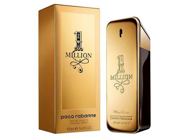 Ofertas de Perfume Paco Rabanne One Million Hombre EDT 100 ml por $52990
