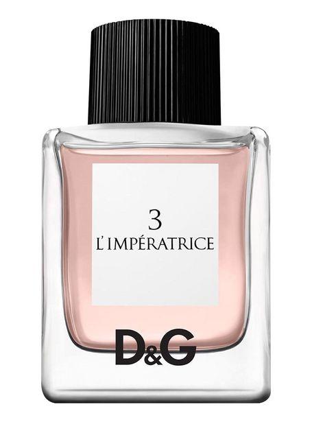 Ofertas de Perfume Dolce&Gabbana L'Imperatrice Mujer EDT 50 ml por $27990
