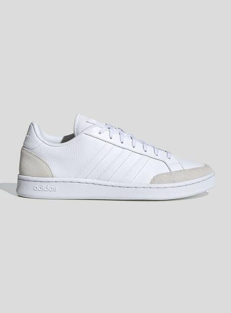 Ofertas de Zapatilla Adidas Urbana FW6689 Grand Court Hombre por $26990