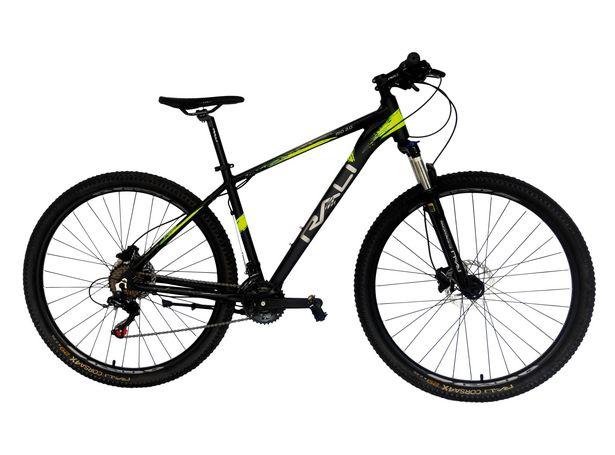 """Ofertas de Bicicleta Rali MTB Rio 2.0 29"""" Negro Amarillo por $265990"""