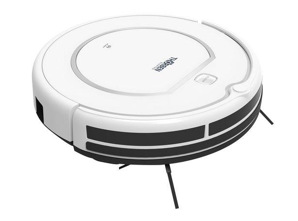 Ofertas de Aspiradora Thorben Robot Aspirado + Trapeado por $109990