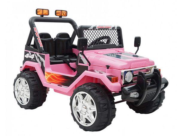 Ofertas de Jeep Talbot Doble Rosa por $229990