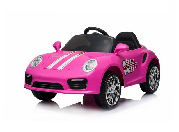 Ofertas de Vehículo Talbot Infantil Cabrio Rosado por $129990