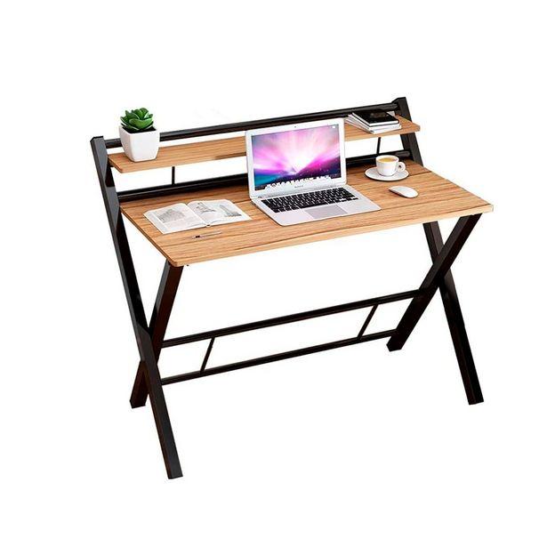 Ofertas de Escritorio mesa plegable multiusos 100x50 cm por $89990