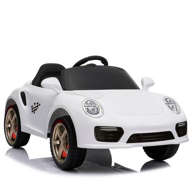 Ofertas de Auto Eléctrico Bebesit Sport GT - Blanco por $119990