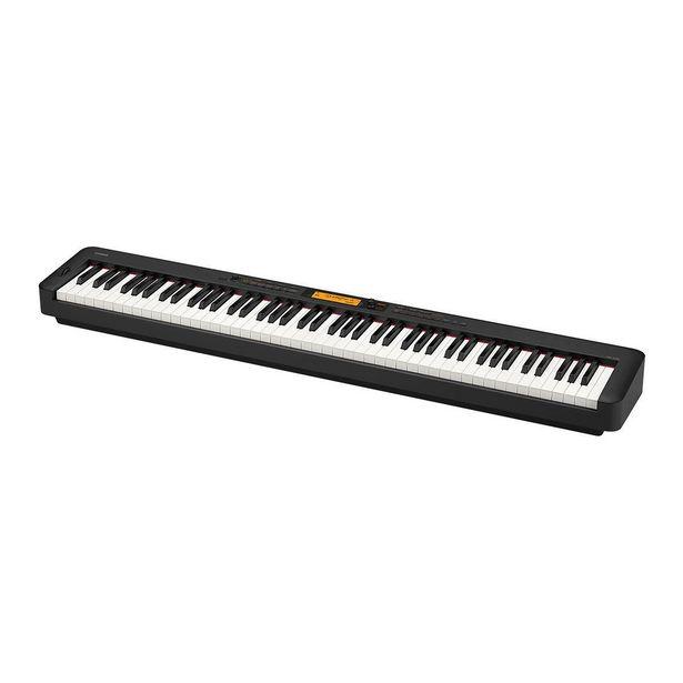 Ofertas de Piano Digital Casio CDP-S350 BK por $691990