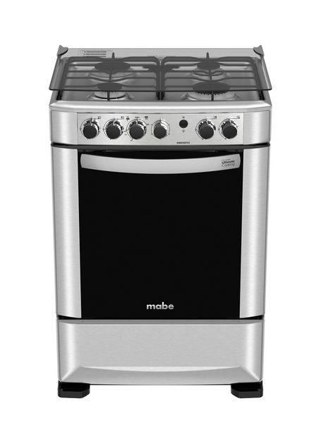Ofertas de Cocina Mabe a Gas ANDES60TX3 4 Quemadores por $239990