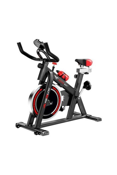 Ofertas de Bicicleta Home Fitness Pro Monitor LCD por $199990