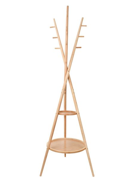 Ofertas de Perchero de Bamboo 52 x 176 cm por $41990