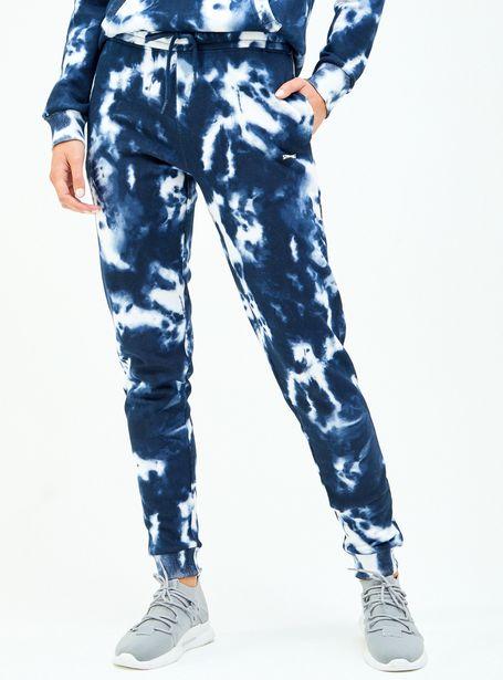 Ofertas de Pantalón Spalding Spalding De Buzo Estampado Mujer por $9990